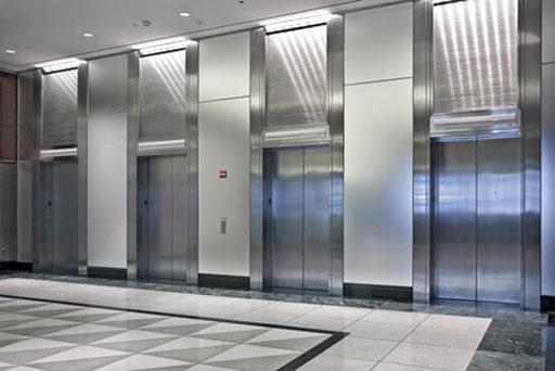 Aufzüge –TÜ Service Anlagentechnik Berlin
